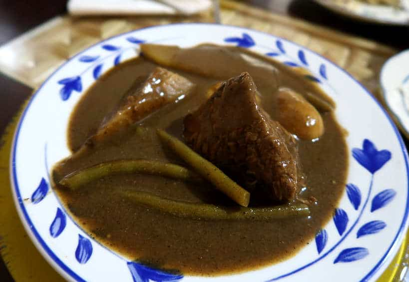 Chichilo Mole de Oaxaca by Authentic Food Quest