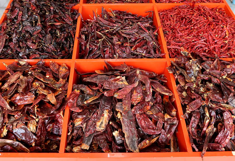 Chile in Oaxaca by Authentic Food Quest
