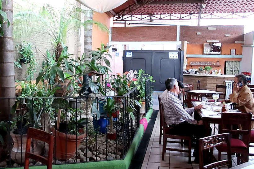 El Tipico Restaurant Oaxaca by Authentic Food Quest