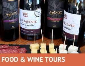 Food and Wine Tours by AuthenticFoodQuest
