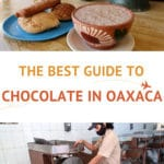 Guide to Chocolate in Oaxaca by AuthenticFoodQuest