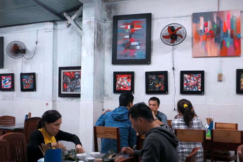 Hanh Restaurant for Hue Food by Authentic Food Quest