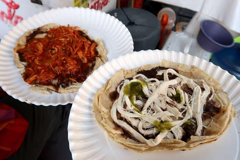 Memelas Food in Oaxaca by Authentic Food Quest