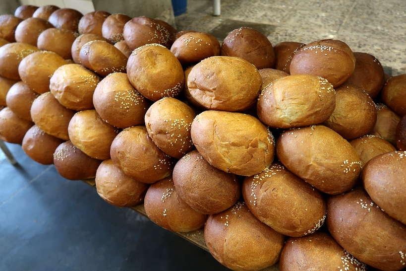 Pan de Yema Oaxaca food by Authentic Food Quest