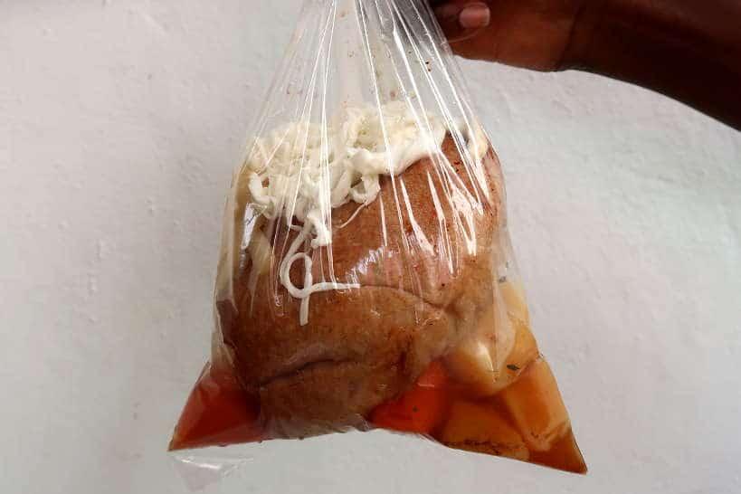 Piedrazos Oaxaca Street Food by Authentic Food Quest