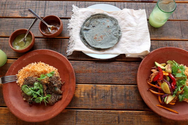 Best Restaurant in Oaxaca by Authentic Food Quest