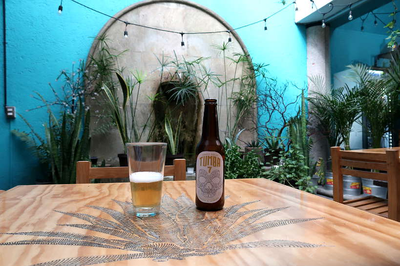 El Tendajon Oaxaca Restaurant by Authentic Food Quest