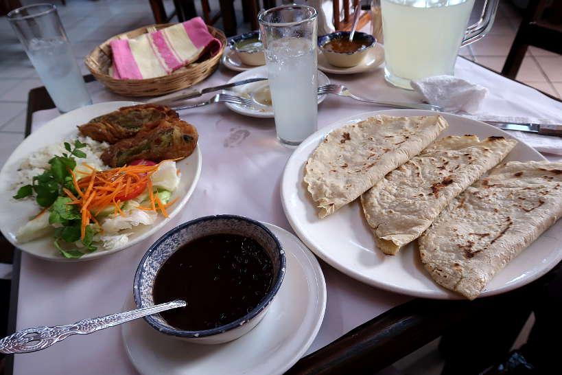 El Tipico Oaxaca Restaurant by Authentic Food Quest