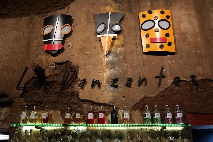 Los Dazantes Oaxaca Restaurant by Authentic Food Quest
