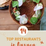 Pinterest 14 of the best Oaxaca Restaurants by AuthenticFoodQuest