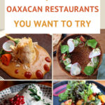 14 of the best oaxaca restaurants by Authentic Food Quest