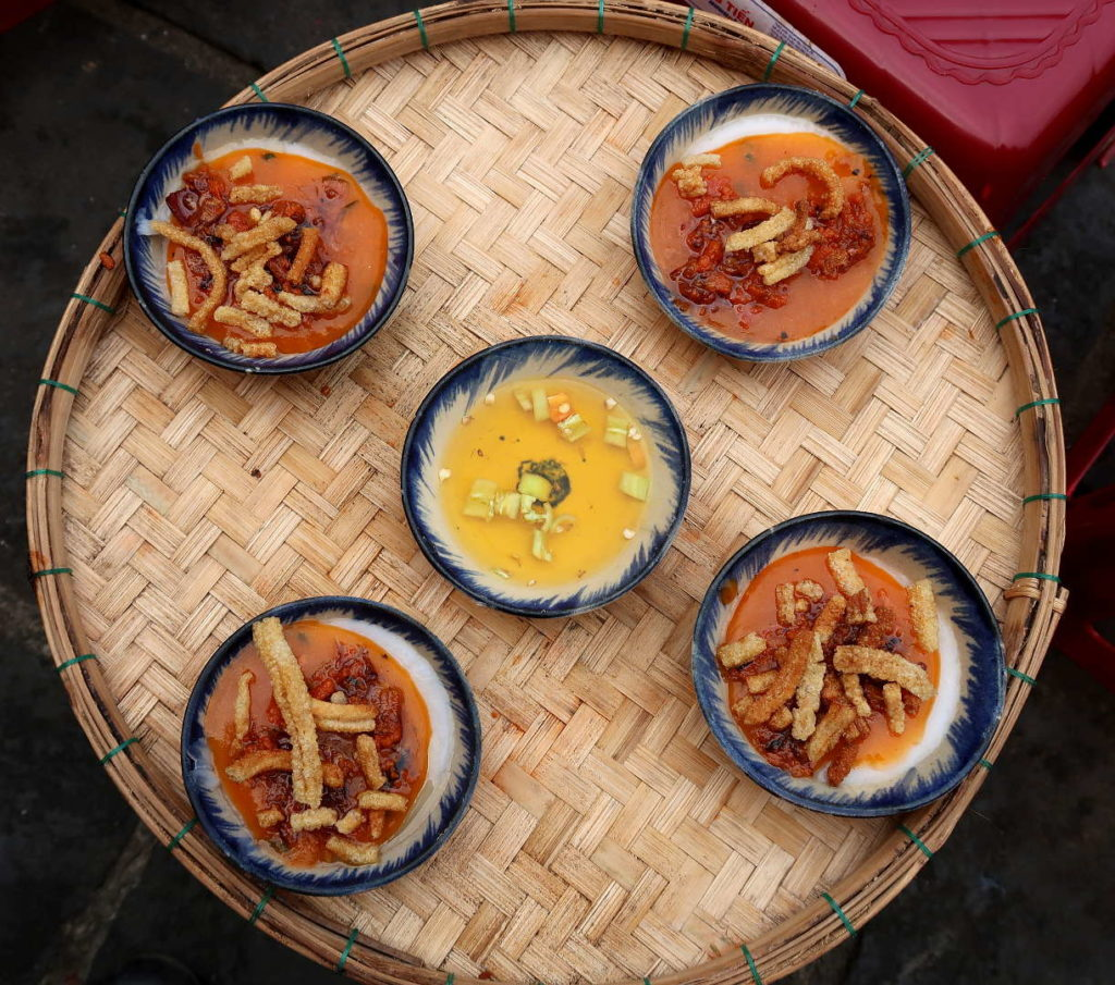 Banh Beo Food in Hoi An by Authentic Food Quest