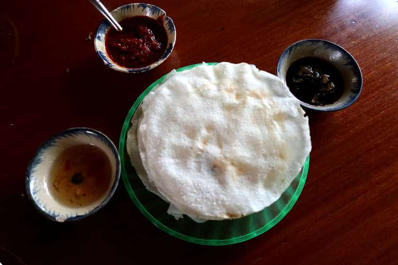Banh Dap Best Food In Hoi An by Authentic Food Quest