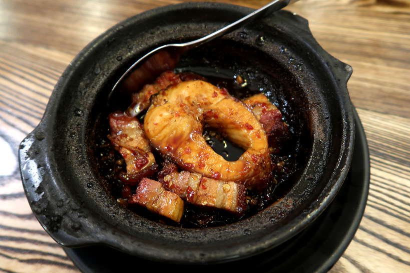 Ca Kho To Fish cooked in Clay Pot a specialty Food in Saigon by AuthenticFoodQuest