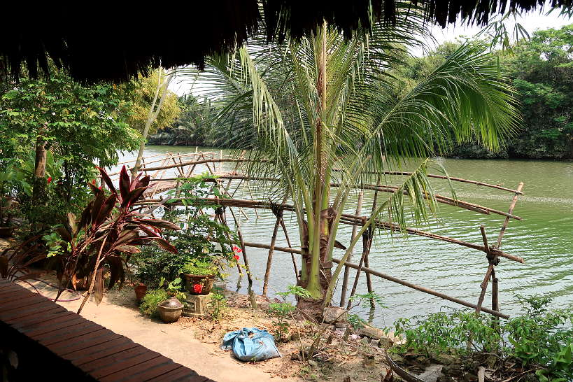 Cam Nam River Hoi An by Authentic Food Quest
