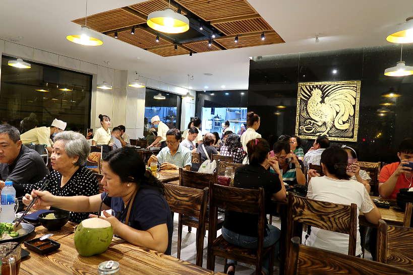 Com Ga Thuong Hai Restaurant in Saigon by AuthenticFoodQuest