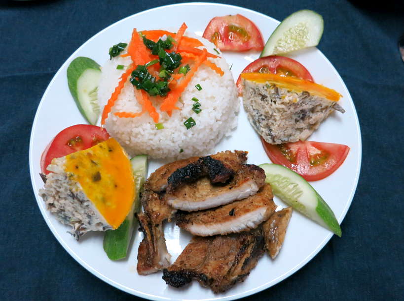 Com Tam a specialty Food in Saigon by AuthenticFoodQuest