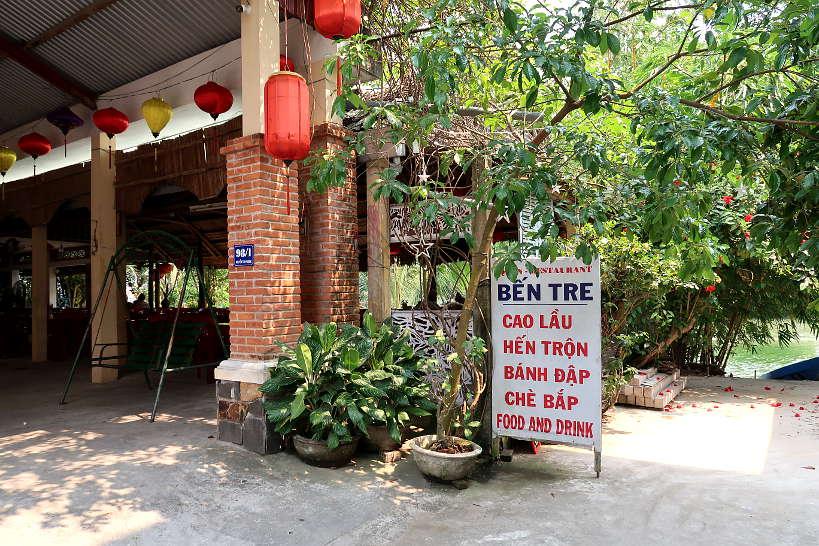 Quan An Ben Tre Hoi An Restaurant by Authentic Food Quest