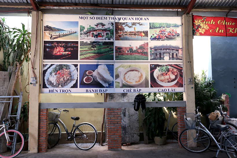 Quan An Ben Tre Restaurant for Restaurants Hoi An by Authentic Food Quest