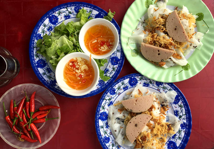 Nuoc Cham One of the most popular Vietnamese Sauces by AuthenticFoodQuest