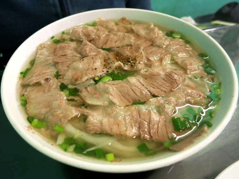 Pho Bo Best Pho in Hoi An by AuthenticFoodQuest