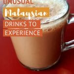 Teh Tarik Malaysian Drink and tea by AuthenticFoodQuest
