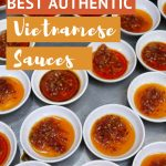 Vietnamese Sauces by AuthenticFoodQuest