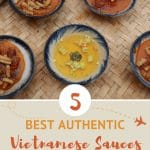 Vietnamese dipping Sauce by AuthenticFoodQuest