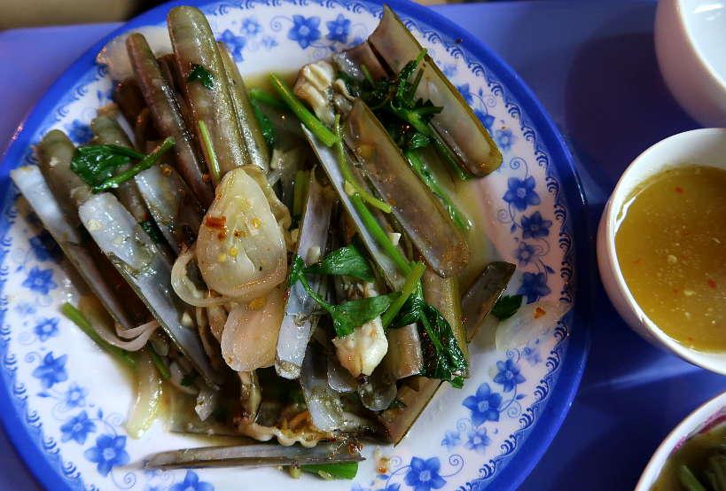 Vietnamese Lemongrass Sauce a Vietnamese Seafood Sauce by AuthenticFoodQuest