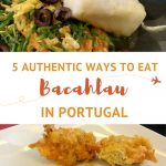 Bacalhau in Portugal by AuthenticFoodQuest
