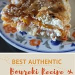Boureki Recipe by AuthenticFoodQuest