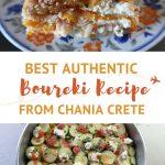 Cretan Boureki Recipe by AuthenticFoodQuest