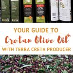 Olive Oil Crete by AuthenticFoodQuest