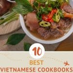 Pho Cover for Vietnamese Cookbooks review by AuthenticFoodQuest
