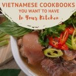 Vietnamese Cookbooks Review by AuthenticFoodQuest