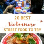 Vietnamese Street Food by AuthenticFoodQuest