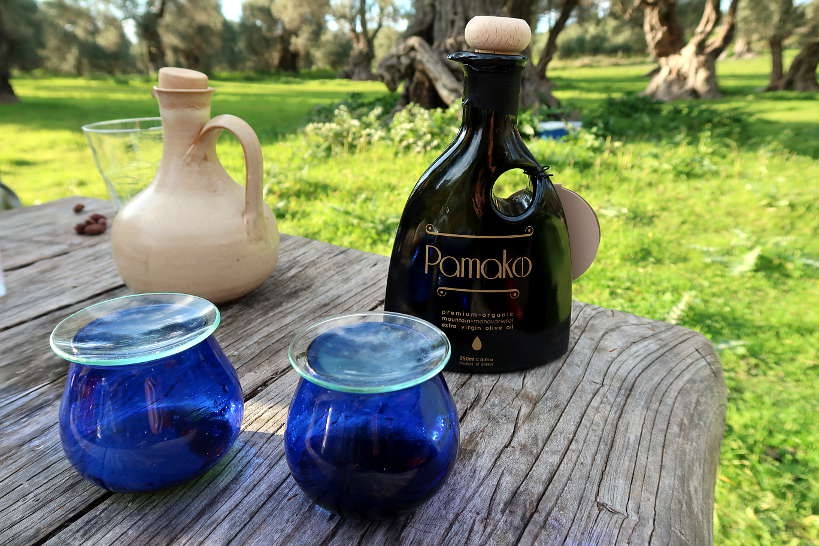 Magical olive oil tasting in Chania Crete by Authentic Food Quest