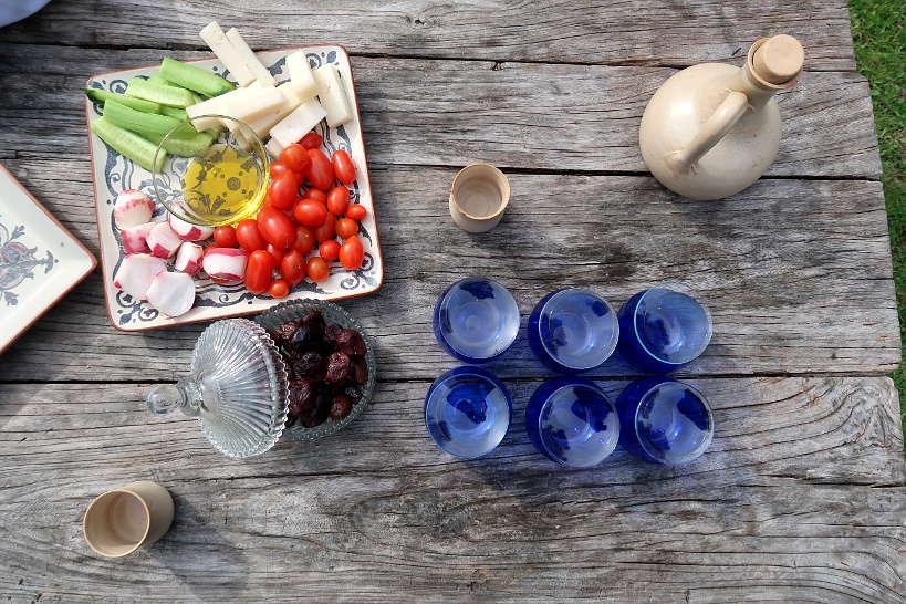 Olive oil tour Crete by Authentic Food Quest