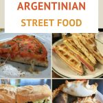 Argentinian Street Food by AuthenticFoodQuest