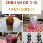 Best Chilean Drinks by AuthenticFoodQuest