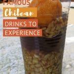 Mote con huesillo Chilean Drinks by AuthenticFoodQuest