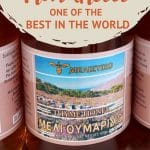 Cretan Thyme Honey by AuthenticFoodQuest