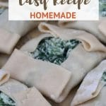 Easy Phyllo Dough for Spinach Pies by AuthenticFoodQuest