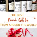 Food Gifts For Traveler Lovers by AuthenticFoodQuest