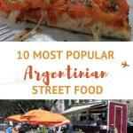 Fugazetta an Argentina Street Food by AuthenticFoodQuest