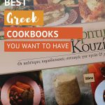 The Top Greek Cookbooks by AuthenticFoodQuest