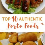Porto Foods from Portugal by AuthenticFoodQuest