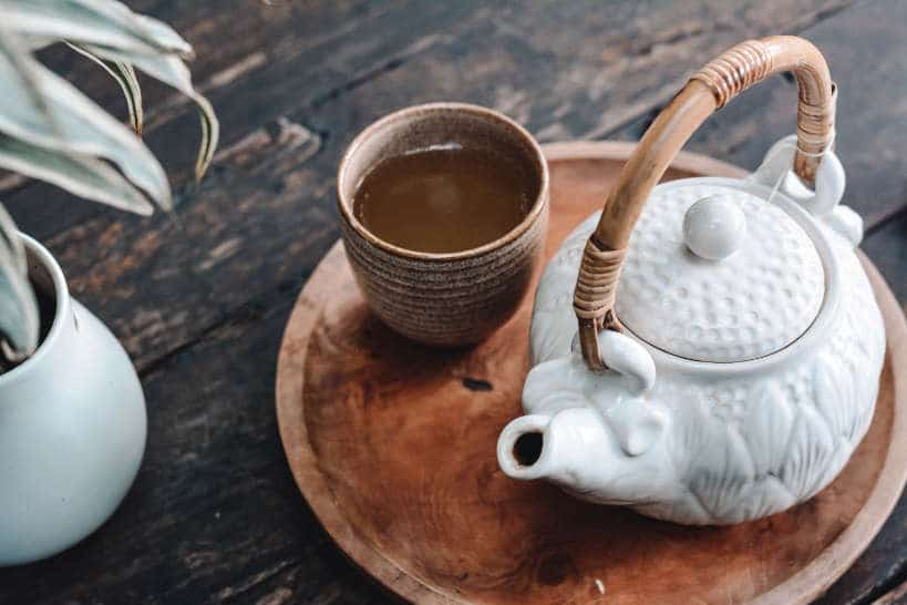 Tea box gifts from around the world Authentic Food Quest