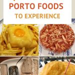 Best Authentic Porto Foods in Portugal by AuthenticFoodQuest
