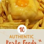 Top 10 Porto Foods by AuthenticFoodQuest